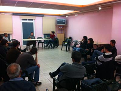 VdC-CUP celebra amb èxit la seva primera Assemblea Popular