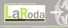Surt al carrer un nou número de la Roda!!