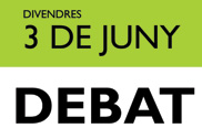Debat eleccions municipals 2011