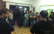 Comunicat de Vila de Capellades - Candidatura d'Unitat Popular