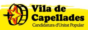 Logo Vila de Capellades
