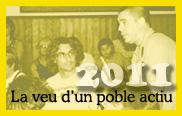 Manifest de la Unitat Popular per les eleccions municipals de 2011